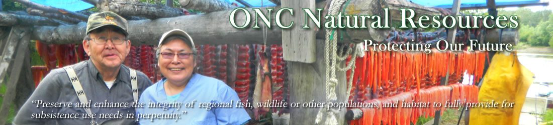 ONC Natural Resources