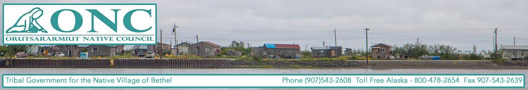 Orutsararmiut Native Council